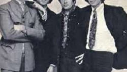 Classic Rock Story - The Troggs