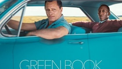 SM Cinema: Green book in programmazione