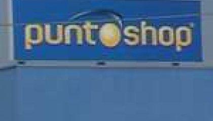 Firmato l'accordo sulla Puntoshop, salvati 56 dipendenti