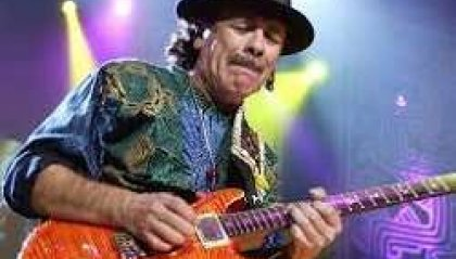 Classic Rock Story- Santana