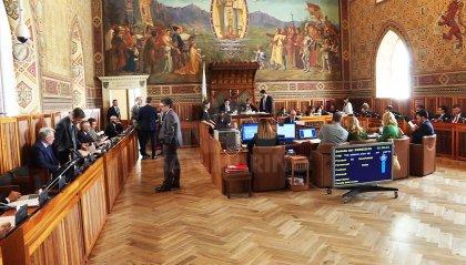 Il Consiglio pronto a spingere l'acceleratore per chiudere l'assestamento di Bilancio