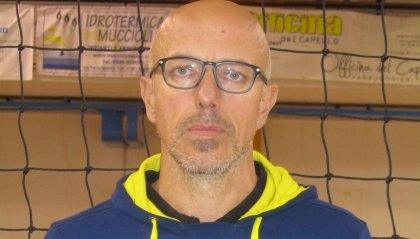 Volley: contro Cipro ko 3-0 per la squadra maschile