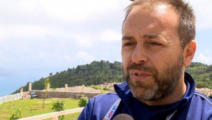 """Tiro, Luca Di Mari: """"Il livello si è alzato ma la medaglia era alla nostra portata"""""""