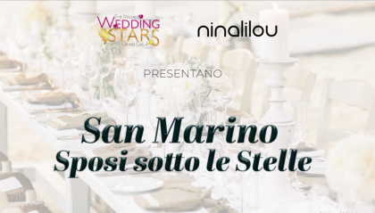 Sposi Sotto le Stelle