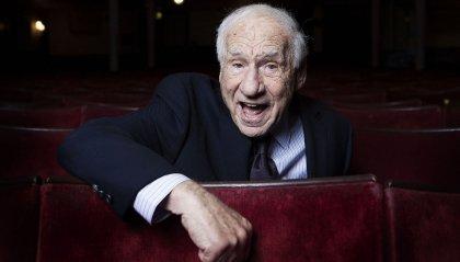 Mel Brooks compie 93 anni