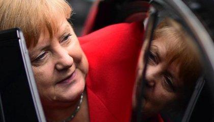 Angela Merkel: 'Salvare i migranti in mare è un imperativo umanitario'