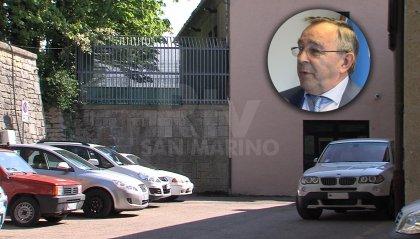 Il Segretario Augusto Michelotti ci parla del nuovo carcere