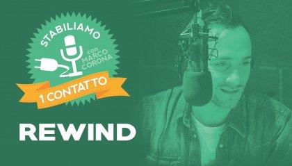 Stabiliamo Un Contatto Venerdì 02 Agosto 2019