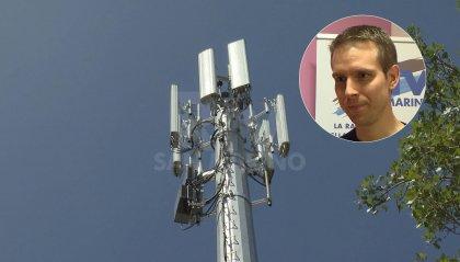 """Antenne e fibra, Segretario Zafferani: """"Si parte, pronti ad avviare le pratiche per la nuova rete"""""""