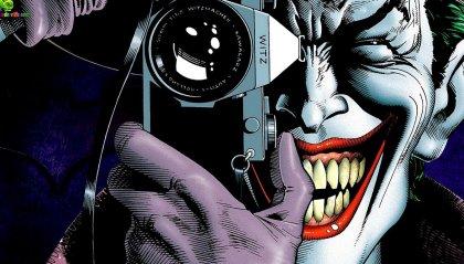 """Tutti i """"Joker"""" della storia del cinema"""