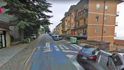 Città: 86enne investita in Via Gino Giacomini. 5 giorni di prognosi