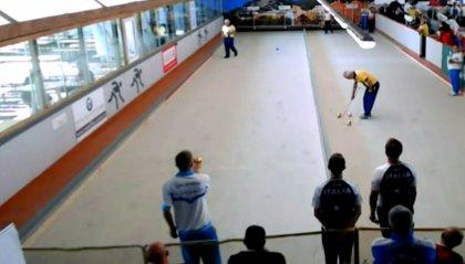 Bocce: nel doppio San Marino si ferma in semifinale