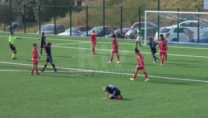 Femminile: buon debutto per la San Marino Academy