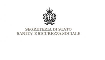 Segreteria Sanità: 69esima sessione del Comitato Regionale Europeo dell'Organizzazione Mondiale della Sanità