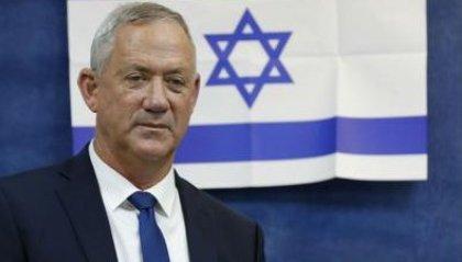 Elezioni Israele: Gantz supera Netanyahu, spoglio ancora in corso