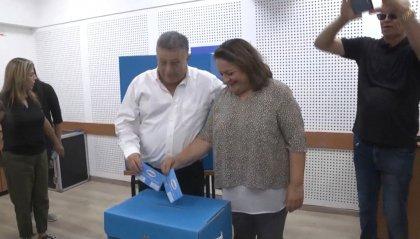Israele: al lavoro per scongiurare la terza tornata elettorale