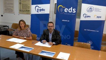 EDS Skill Training a San Marino