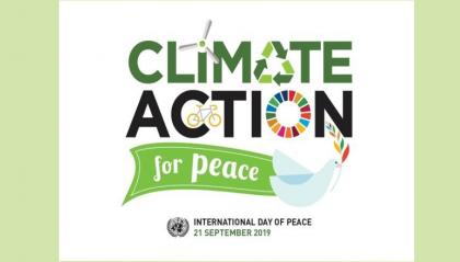 Club Soroptimist di San Marino: Azione per il clima, per la pace