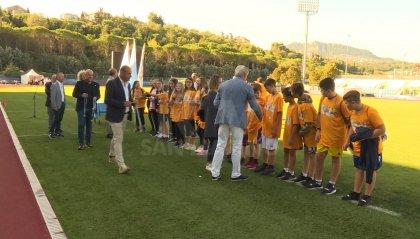 Al via Sportinfiera 2019