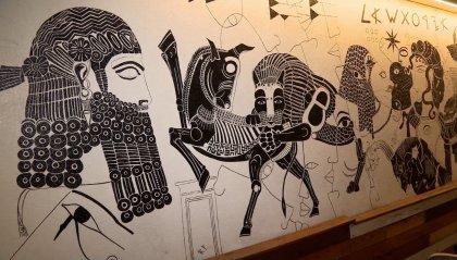 """Art Open Gate"": arte e solidarietà unite"