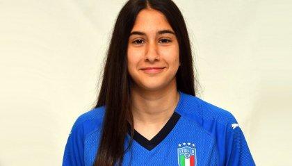 Beccari in gol, Italia U17 all'Elite Round di qualificazioni europee