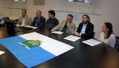 """Mia Repubblica invoca """"un grande progetto aggregante prima delle elezioni"""""""