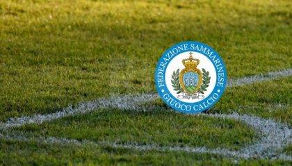 Campionato sammarinese: i risultati della quarta giornata