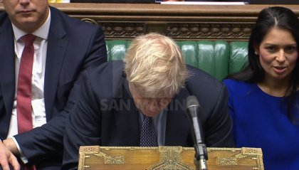 Brexit: passa l'emendamento di Letwin e slitta il voto definitivo di Westminster