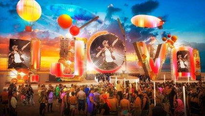 Jova Beach Party: esce il libro fotografico