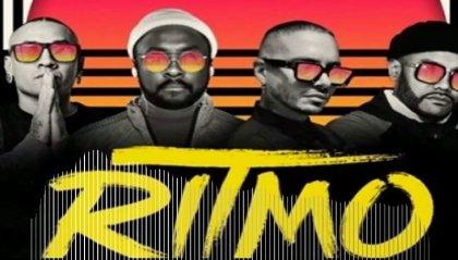 """La nuova dei Black Eyed Peas: """"Ritmo (Bad Boys For Life)"""""""
