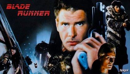 """""""Blade Runner"""" ha raggiunto la data in cui è stato ambientato"""