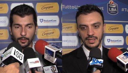 """Perego: """"18 minuti ottimi in Serie A non bastano"""""""