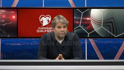 """Mirco Papini: """"La Nazionale mi è rimasta nel cuore"""""""