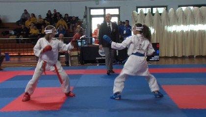 Karate: numeri record per l'Open Internazionale di San Marino