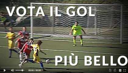 Vota il gol più bello degli ottavi di ritorno di coppa Titano
