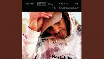 """""""Come mai"""": il singolo di Fabri Fibra e Franco 126"""