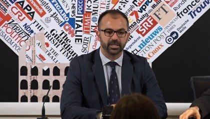 """Il ministro dell'Istruzione Fioramonti: """"Educazione ambientale materia obbligatoria"""""""
