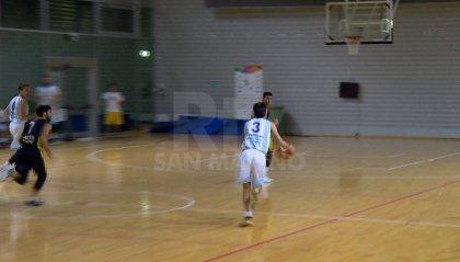 Tiss' You Care San Marino travolge Umbertide: 87-50