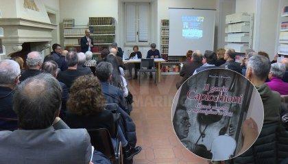 """Presentato il volume: """"Il Genio Capicchioni"""""""