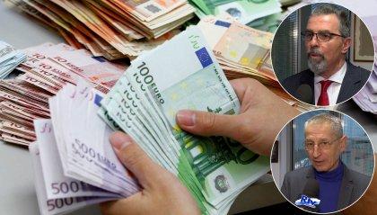 """Azioni anti-evasione nella legge di bilancio, Csu: """"Ci auguriamo che il prossimo Governo le realizzi"""""""