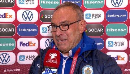 """Varrella: """"il calcio è cambiato, non si possono fare paragoni con le precedenti gestioni. Il mio futuro? Non dovete chiedere a me"""""""