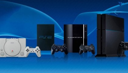 Buon Compleanno Playstation