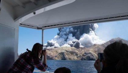 Nuova Zelanda: aperta inchiesta per morte turisti su vulcano