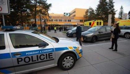 Strage in ospedale Ostrava, 6 morti