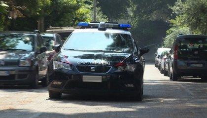Maltratta gli anziani genitori, arrestata dai Carabinieri di Riccione