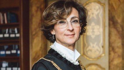 """Marta Cartabia presidente Corte Costituzionale: """"Si è rotto un vetro di cristallo"""""""