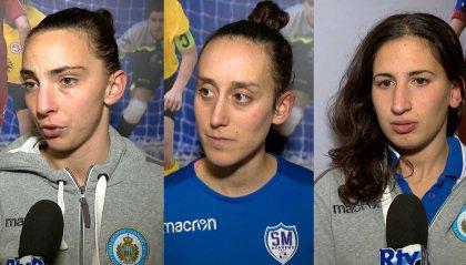 Coppa Italia Femminile: grande soddisfazione per il risultato conquistato