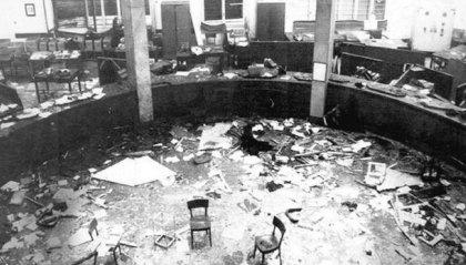 A 50 anni dalla bomba di Piazza Fontana, la madre di tutte le stragi