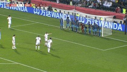 Mondiale per Club: la favola Hienghene dura 120 minuti, l'Al-Saad vince e va avanti
