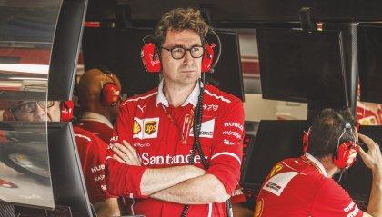 La nuova Ferrari verrà presentata l'11 febbraio